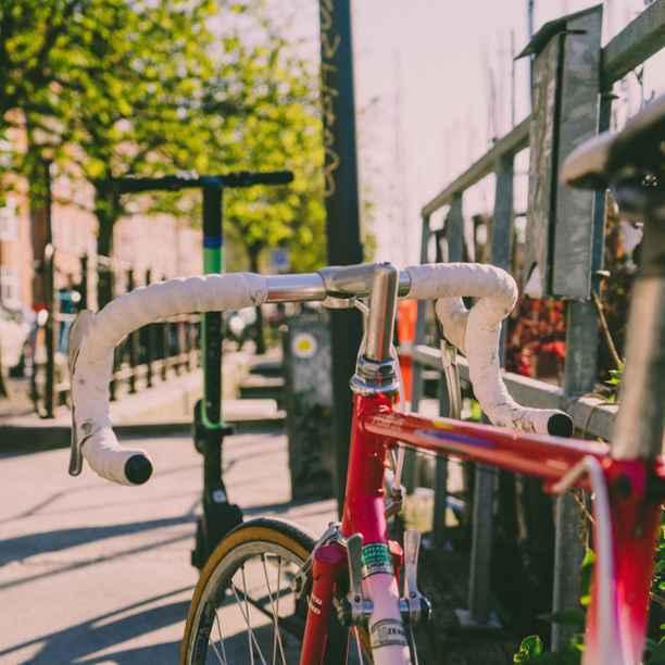 Warum Investitionen in Fahrrad-Aktien eine gute Idee sein können