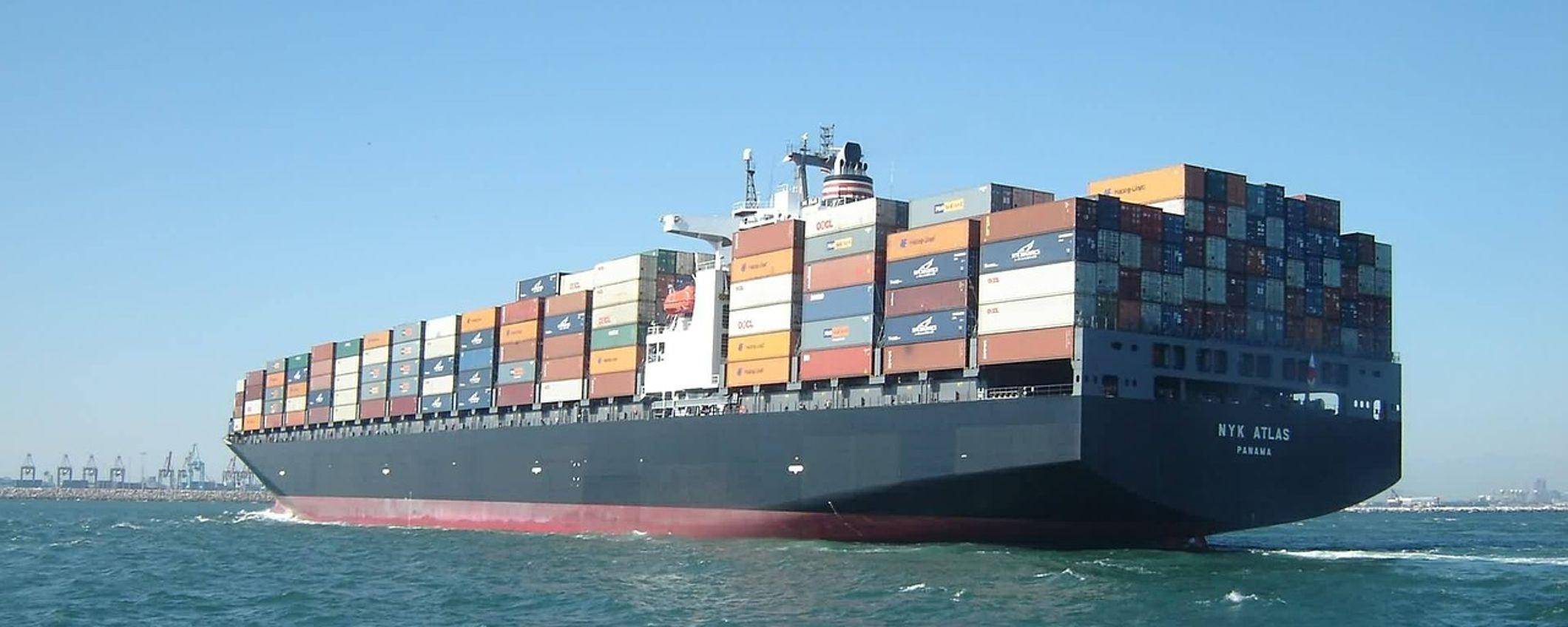 Containerschiff_Triodos-Bank