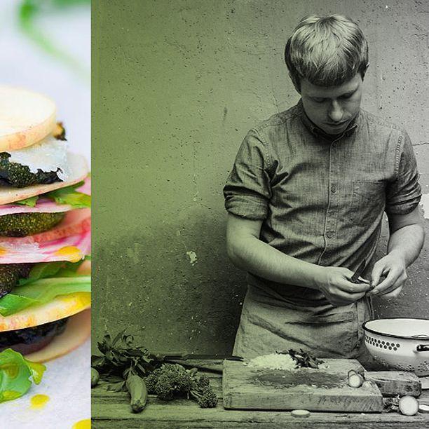 Unsere Top vegetarischen und veganen Blogs
